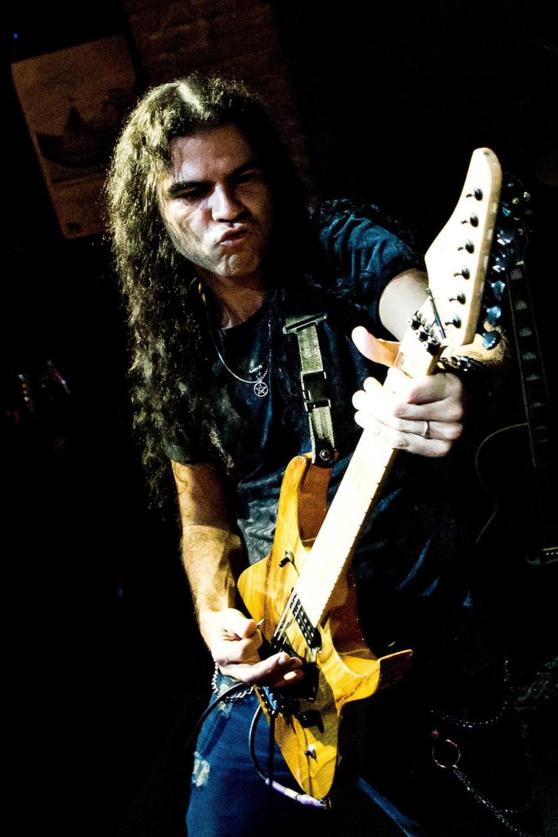 Rodrigo Flausino
